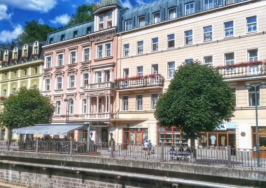 Hotel Kolonada 4*