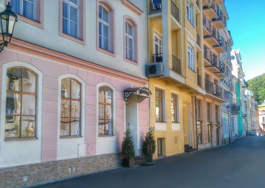 Hotel Morava 3*