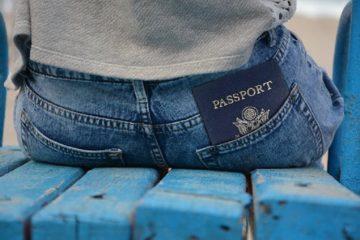 Что делать, если украли паспорт за границей