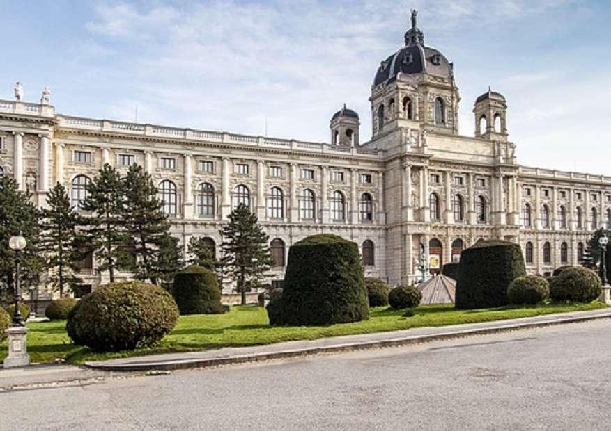 Экскурсия в Вену из Карловых Вар